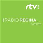 RTVS R Regina KE 100.3 FM Slovakia, Košice Region