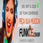Rádio Funk Cearense Brazil, Fortaleza