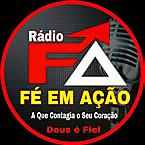 Rádio Fé em Ação Manaus Brazil, Manaus