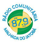 Rádio Malhada do Jatobá FM 87.9 FM Brazil, Sao Joao Do Piaui