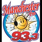 Rádio Manchester FM 93.3 FM Brazil, Anápolis
