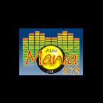 Rádio Mania FM 87.9 FM Brazil, Vitória