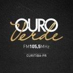 Rádio Ouro Verde FM 105.5 FM Brazil, Curitiba