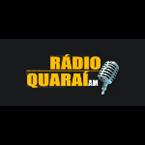 Rádio Quaraí AM 1540 AM Brazil, Quarai