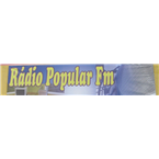 Rádio Popular FM 104.9 FM Brazil, Urupa