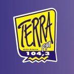 Rádio Terra FM 104.3 FM Brazil, Goiânia
