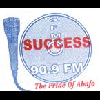 SUCCESS 90.9 FM 90.9 FM Ghana, Goaso