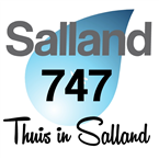 Salland 747 Netherlands