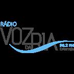 Radio Voz Da Ria 90.2 FM Portugal, Porto