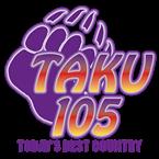 Taku 105 105.1 FM USA, Juneau