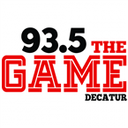 The Game 93.1 FM United States of America, Decatur