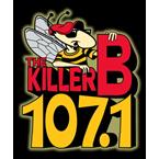 The Killer B 107.1 FM USA, Hindman