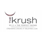 The Krush 92.5 FM United States of America, Paso Robles