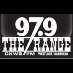 The Range 97.9 FM Canada, Westlock