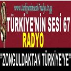 Türkiye nin Sesi 67 Radyo Turkey