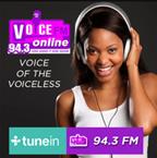 VOICE FM (Dormaa Ahenkro) 94.3 FM Ghana