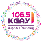K-GAY 106.5 1270 AM United States of America, Palm Springs