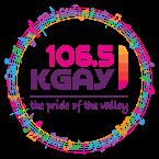 K-GAY 106.5 1270 AM USA, Palm Springs