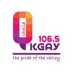 K-GAY 106.5 1270 AM USA, Palm Springs