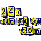 247 Drum and Bass United Kingdom, London