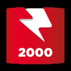 Voltage 2000 France