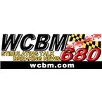WCBM 680 AM USA, Baltimore