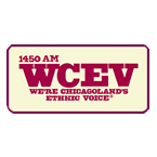 WCEV 1450 AM USA, Chicago