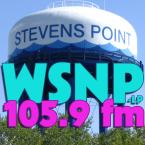 WSNP-LP 105.9 FM United States of America, Stevens Point