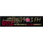 WSSB-FM 90.3 FM United States of America, Columbia