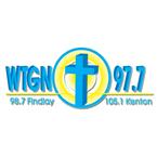 WTGN 97.7 FM United States of America, Lima