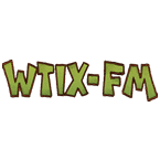 WTIX-FM 94.3 FM United States of America, New Orleans