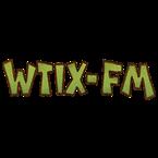 WTIX-FM 94.3 FM USA, New Orleans