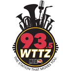 WTTZ 93.5 FM USA, Baltimore