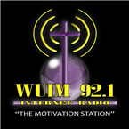 WUIM 92.1 The Motivation Station United States of America