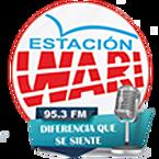 Wari Station Peru