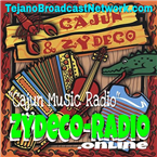 Zydeco-Radio USA