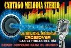 Cartago Melodía Stereo Spain