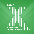 Radio X London 104.9 FM United Kingdom, London