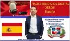 RADIO Bendición Digital Europa Spain