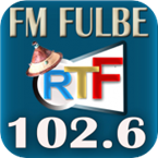 radio fulbe international 102.6 Senegal, Dakar