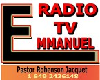 Radio Tv Emmanuel Turks and Caicos Islands