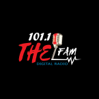 101.1 The Fam Digital Radio USA