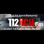 112Acil Fm Turkey