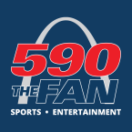 590 The Fan 590 AM USA, Wood River