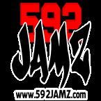 592Jamz Radio Guyana