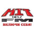 Hit FM 101.7 FM Moldova, Chisinau