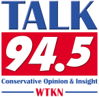 WTKN 94.5 FM United States of America, Myrtle Beach