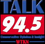 WTKN 94.5 FM USA, Myrtle Beach
