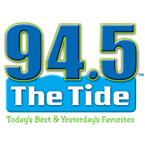 TALK 94.5 94.5 FM USA, Myrtle Beach