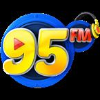 Rádio 95 FM Alagoinhas Brazil, Alagoinhas